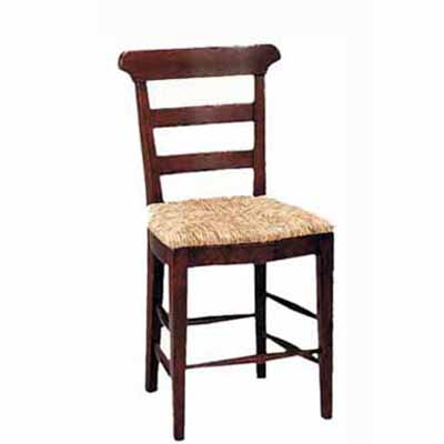 12824 Harvest Rush Seat Barstool (Counter Height)