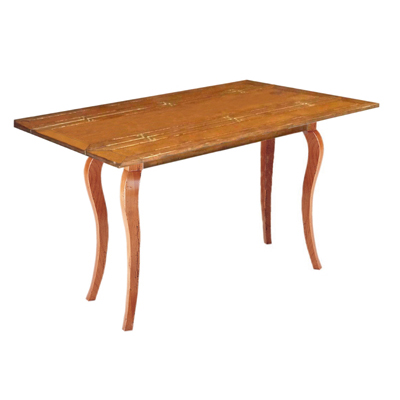 196018 Chateau Flip Top Table
