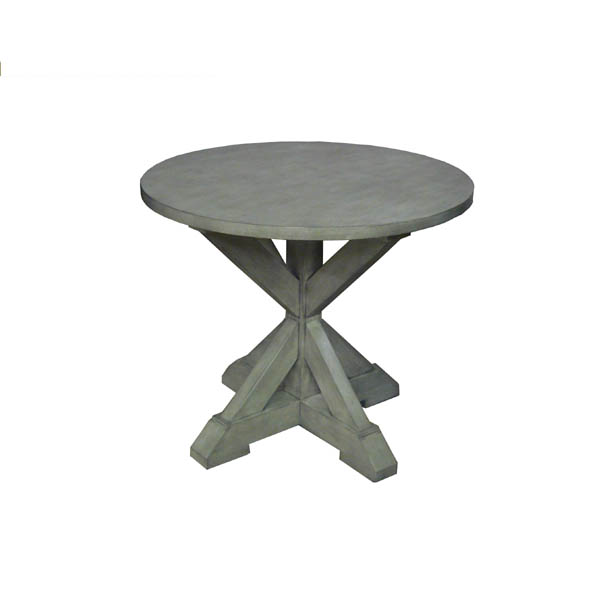 33000 Montage Round End Table