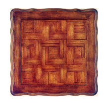 Basketweave Parquet