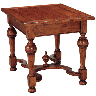 22632 Barcelona End Table
