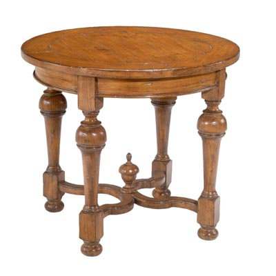 23000 Barcelona End Table