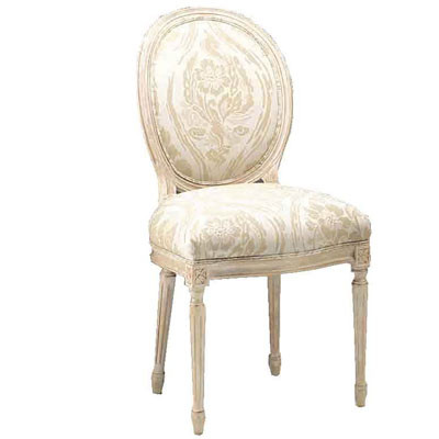 12600 Empire Cameo Side Chair