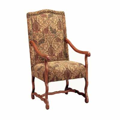12901 Provence Arm Chair