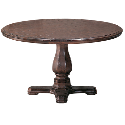 193302 Pedestal Table