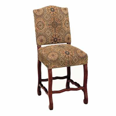 12924 Provence Barstool (Counter Height)