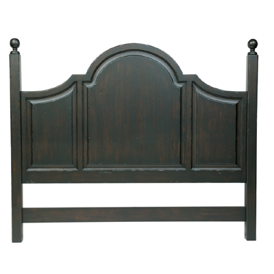 198000 Chateau King Headboard