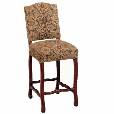 12930 Provence Barstool (Bar Height)