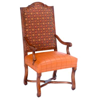 14501 Montecito Arm Chair