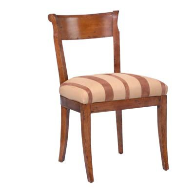 14600/U Upholstered Side Chair