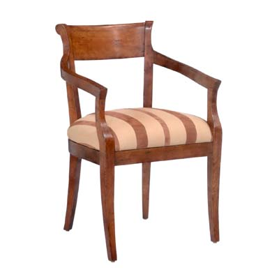 14601/U  Upholstered Arm Chair
