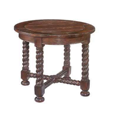 83000 Sorrento End Table