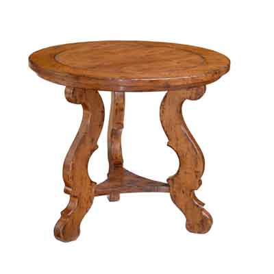 73000 Montecito End Table