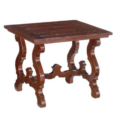 72632 Montecito End Table