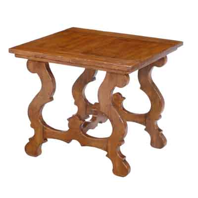 73030 Montecito End Table