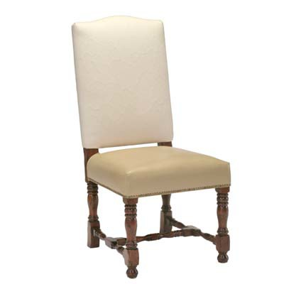 14040 Upholstered Side Chair