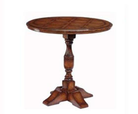 54042 Bistro Table (Bar Height)