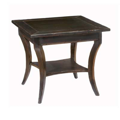 92632 Veranda End Table
