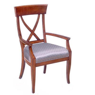 14901 Equis Arm Chair