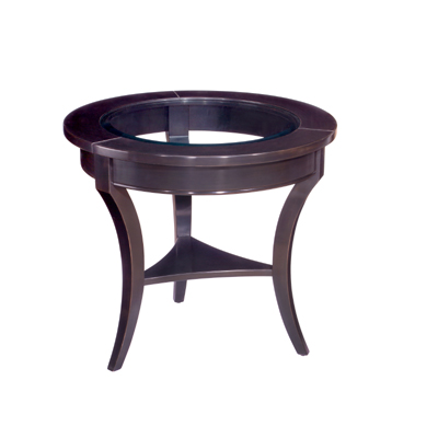 93000-G Veranda Round End Table