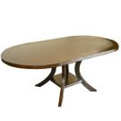 94801 Veranda Oval Dining Table