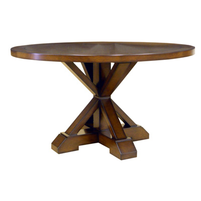 35400 Montage Round Dining Table