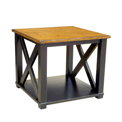 33030 Montage Square End Table