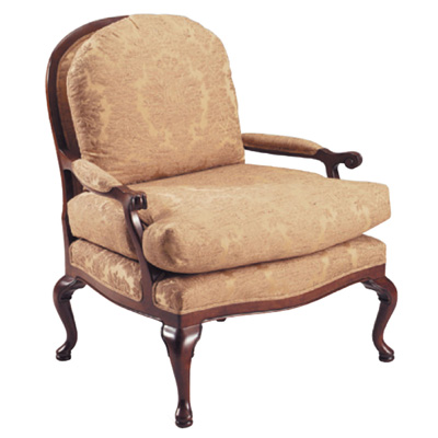13501 Bergere Chair