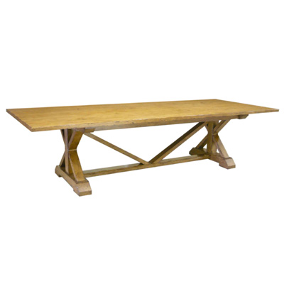 Custom Montage Dining Table