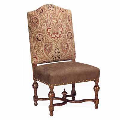 14300 Barcelona Side Chair