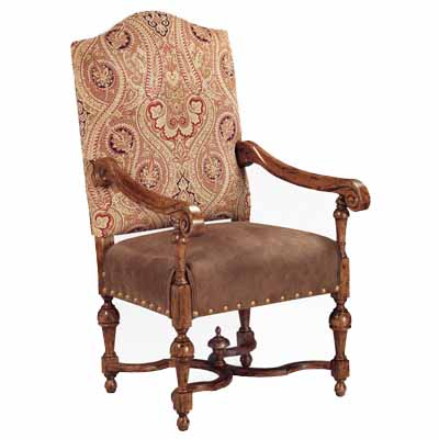 14301 Barcelona Arm Chair