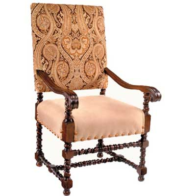 14401/U Sorrento Arm Chair