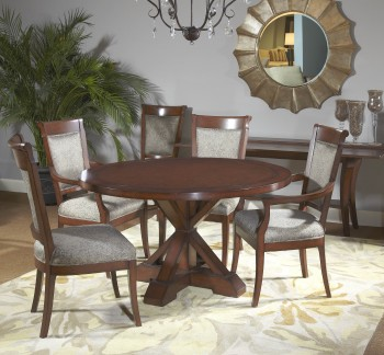 Montage Round Dining Set - Fremarc dining table