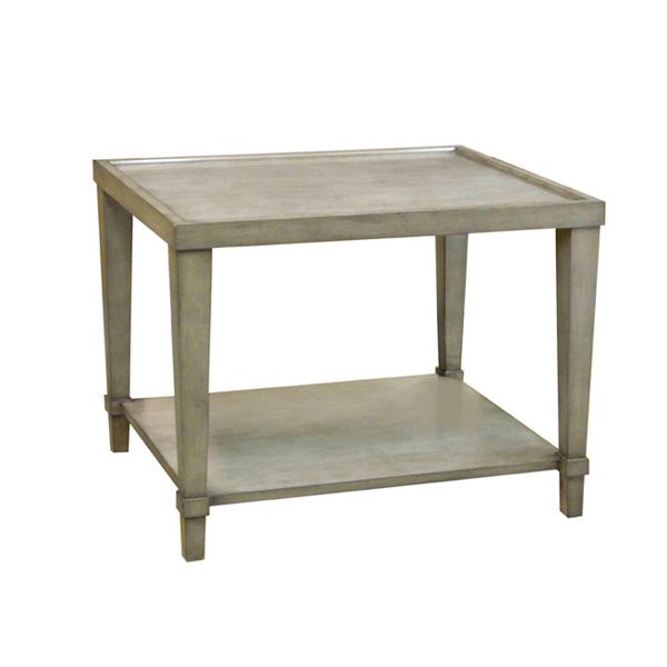 162228 Mercer End Table