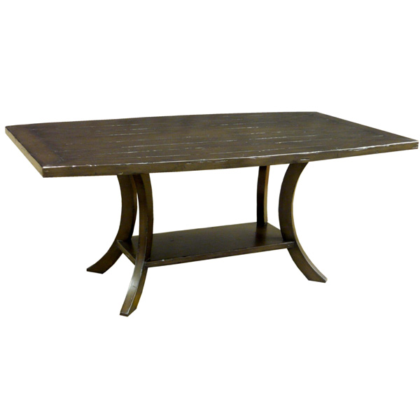9B3672 Veranda Dining Table