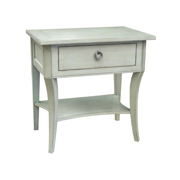 92131-K Veranda One Drawer Nightstand