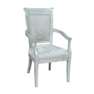 Veranda Arm Chair With Custom Finish