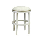 Custom Veranda Backless Barstool