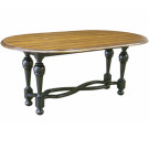 27242 Barcelona Drop Leaf Table