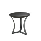 103000 Iron End Table