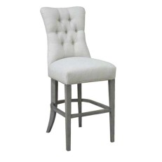 15130 Tufted Barstool (Bar Height)