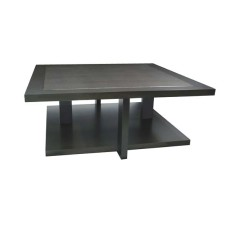 394848 Cocktail Table + Sta-Kleen Insert