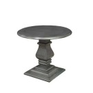 59300 Pedestal End Table