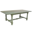 Custom Sorrento Dining Table