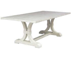 134284 Hamilton Dining Table