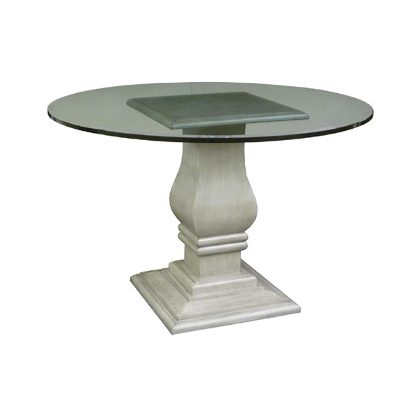 59100 Pedestal – Base Only