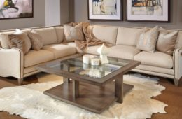Moderne Occasional Tables