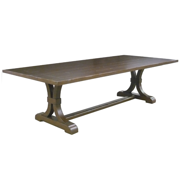1348108 Hamilton Dining Table