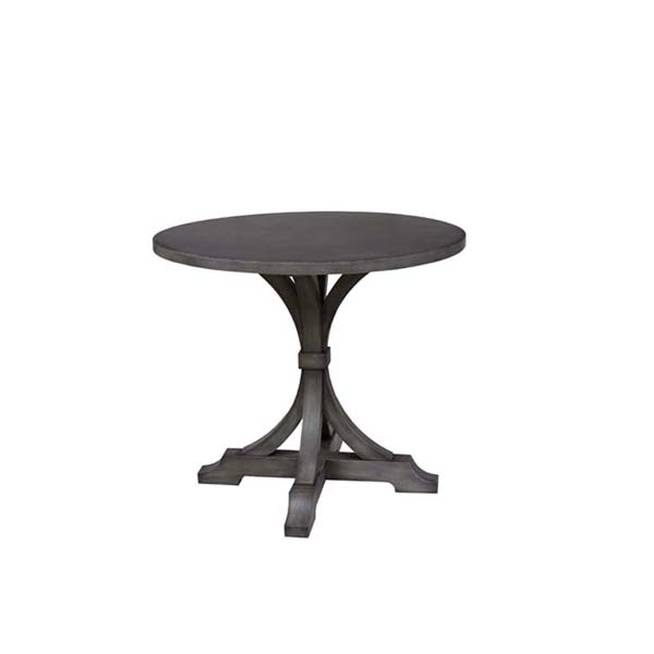 133000 Hamilton Round End Table