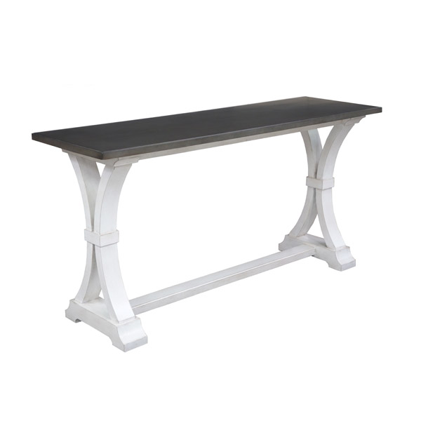 131860 Hamilton Sofa Table
